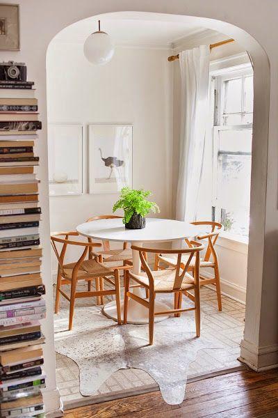 El apartamento perfecto que todas las solteras querrían tener - departamento de soltero moderno pequeo