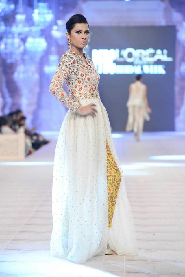 Sania Maskatiya 2014 Bridal Week Collection