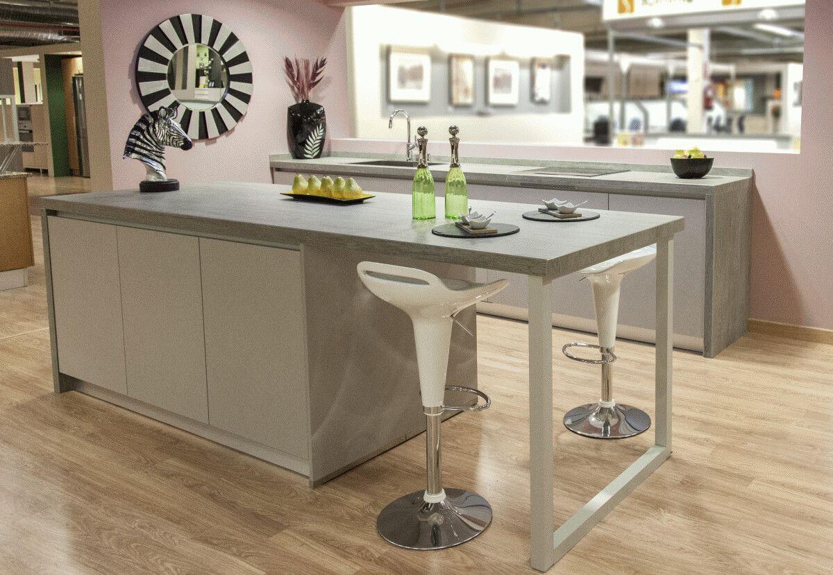 Novedades en muebles de cocina Lasan Guadalajara | Muebles de cocina ...