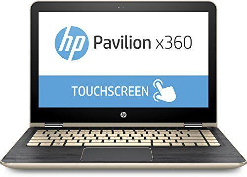 Hp Pavilion X360 2 In 1 13 3 Touch Screen Laptop M3 U103dx 7th Gen Intel Core I5 7200u 8gb Memory 128 Touch Screen Laptop Hp Pavilion Hp Pavilion X360