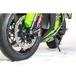 thyssenkrupp Carbon-Radsätze mit Abe Style 1 Kawasaki Zx-10rr NinjaLouis.de #organichaircare