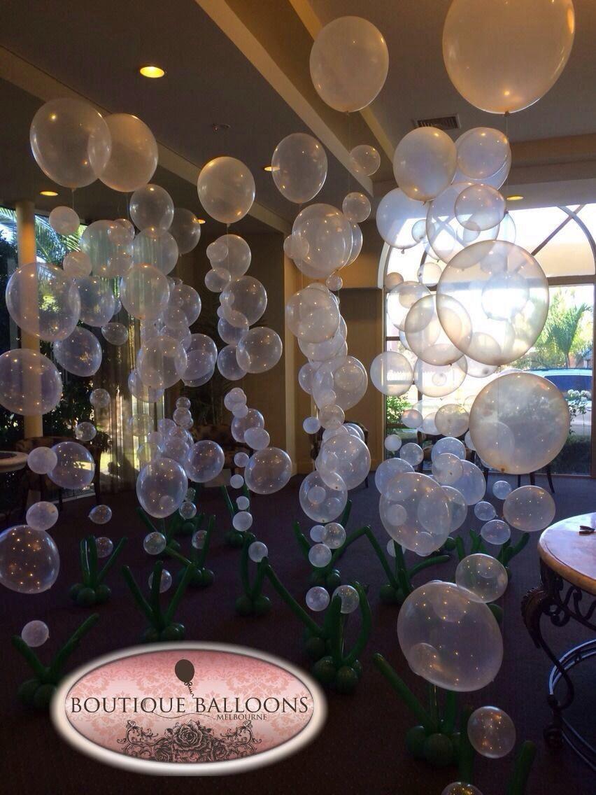 Under The Sea Theme Sea Party Ideas Mermaid Theme Party