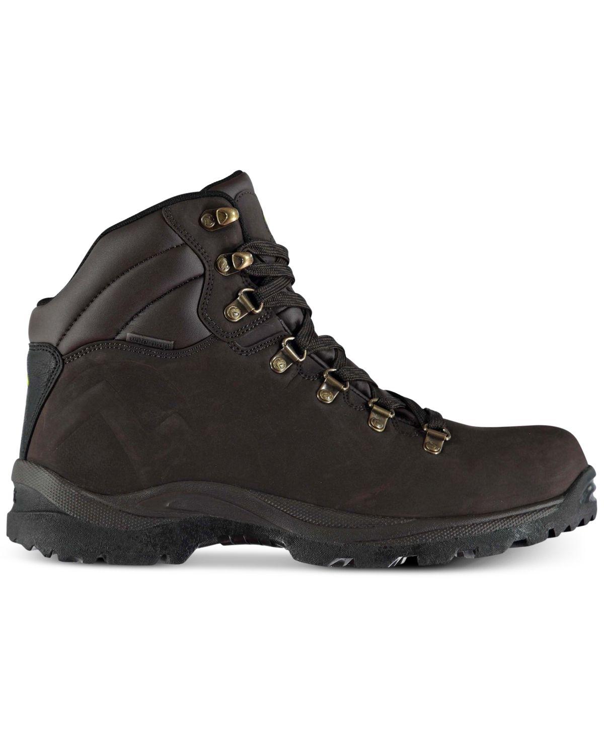 Atlantis Low Waterproof Hiking Boots