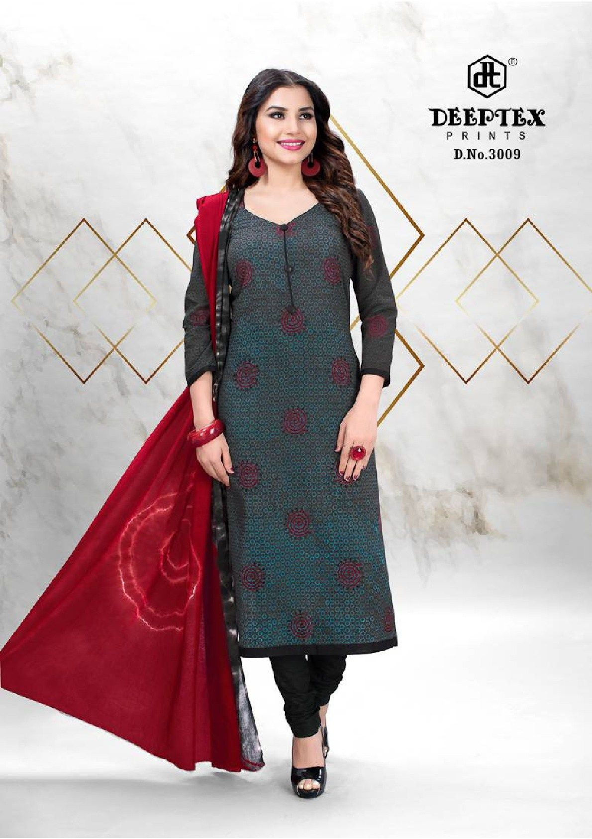 5c734f3942 DEEPTEX TRADITION VOL 3 FANCY COTTON SALWAR SUIT CATALOG MANUFACTURER  WHOLESALER AND EXPORTER OF INDIAN ETHNIC WEAR IN INDIA | Sagar Impex