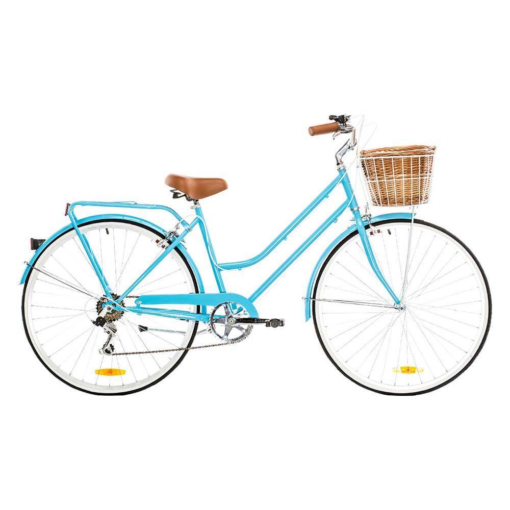 Reid Ladies Classic 7 Speed Con Imagenes Bicicletas De Paseo