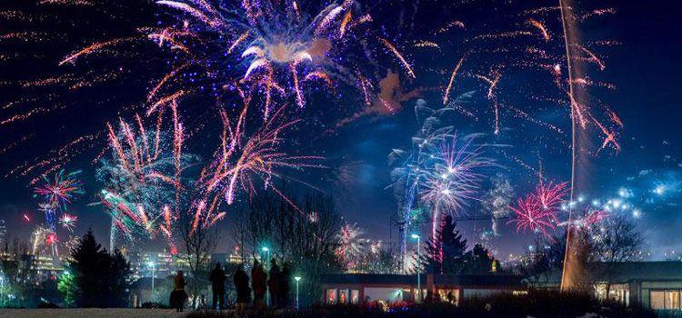 Celebrar fin de año en laponia