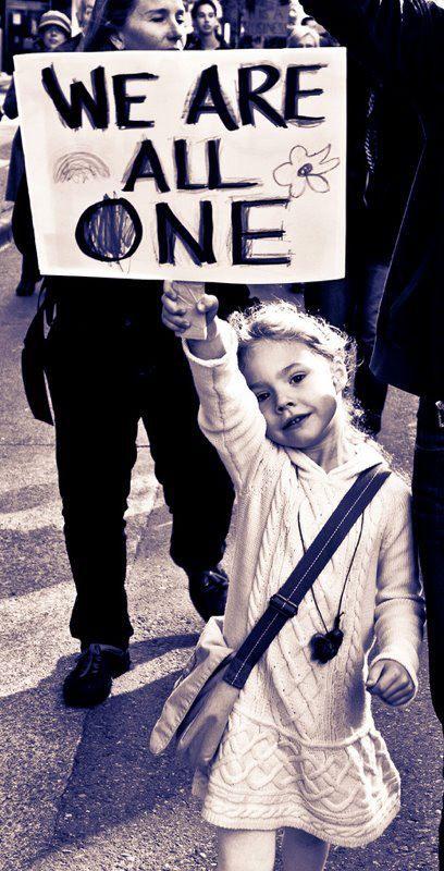 21. Sep: Es ist Internationaler Tag des Friedens!