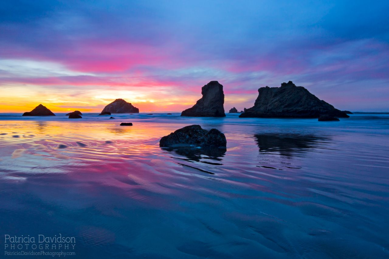 8 Tips for Photographing Sea Stacks
