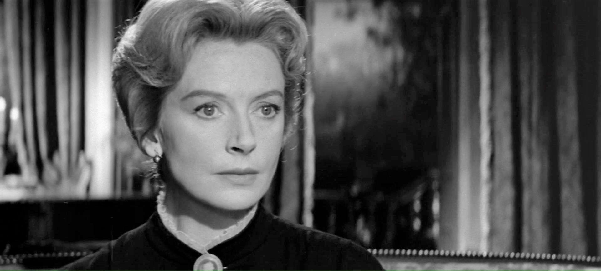 THE INNOCENTS 1961   Deborah kerr, Best actress, British films