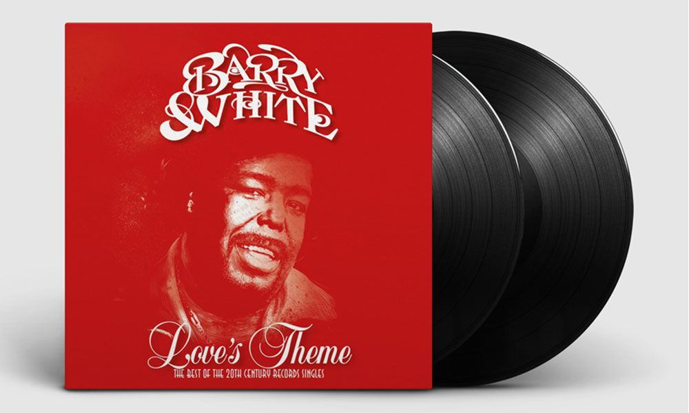 45th Anniversary Reissue Series To Honour Soulful Legacy Of Barry White Music Competition Big Music 45th Anniversary