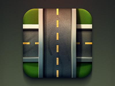 Estradas / Roads
