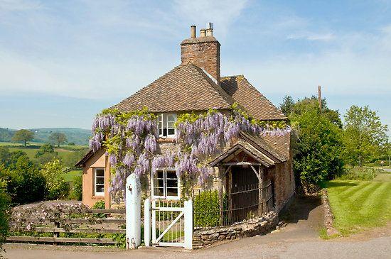 Pin von Lynn JoAnne Isaacson auf Cottages/guest houses 2