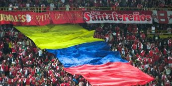 RT @SantaFe: [Previa] El campeón uruguayo contra el súper campeón colombiano http://t.co/8D6IWtJzA8 http://t.co/6XkgZRidnW