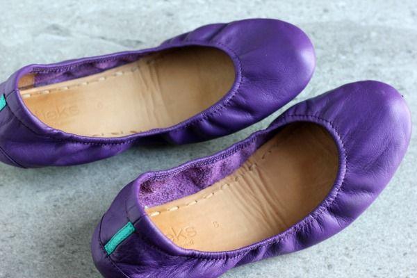 c0dc0c96909 Tieks Ballet Flats - Are they Work the Price