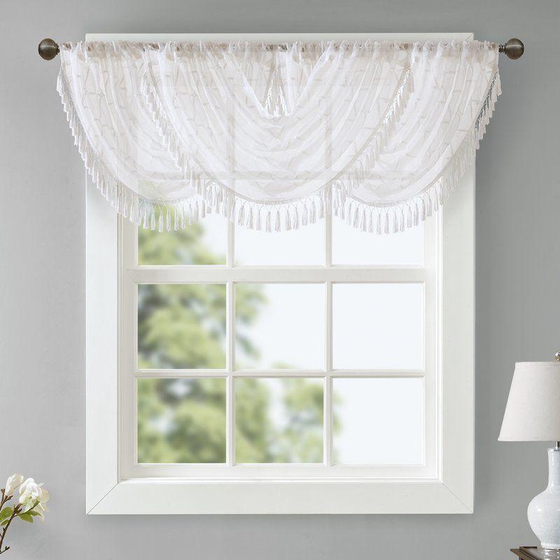 Sylvan Window Valance Reviews Joss Main Curtains