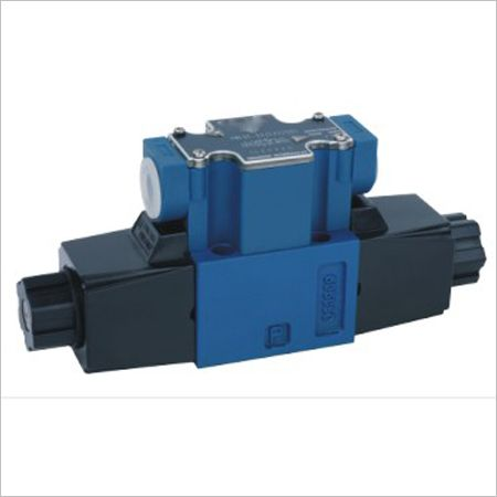 The Electric Hydraulic Valves 4we10 Are Designed To Be Utilized In A Large Variety Of Applications In Multiple Industries Pl Hydraulic Hydraulic Systems Valve