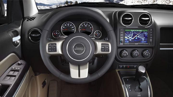 2013 Jeep Compass Dash Www Naplesdodge Com Jeep Compass Jeep