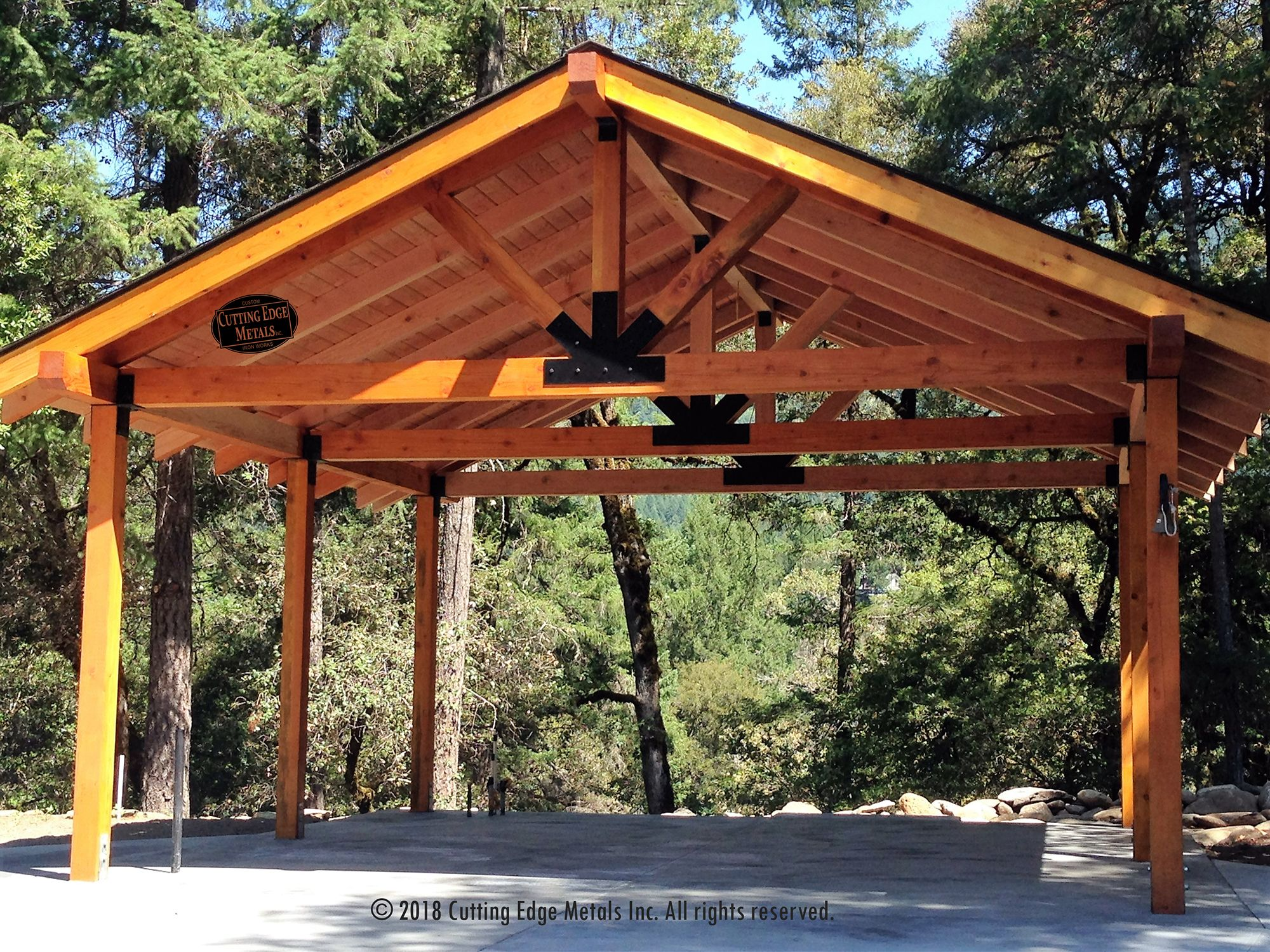 decorative metal trusses.htm custom timber beam brackets  with images  timber frame porch  custom timber beam brackets  with