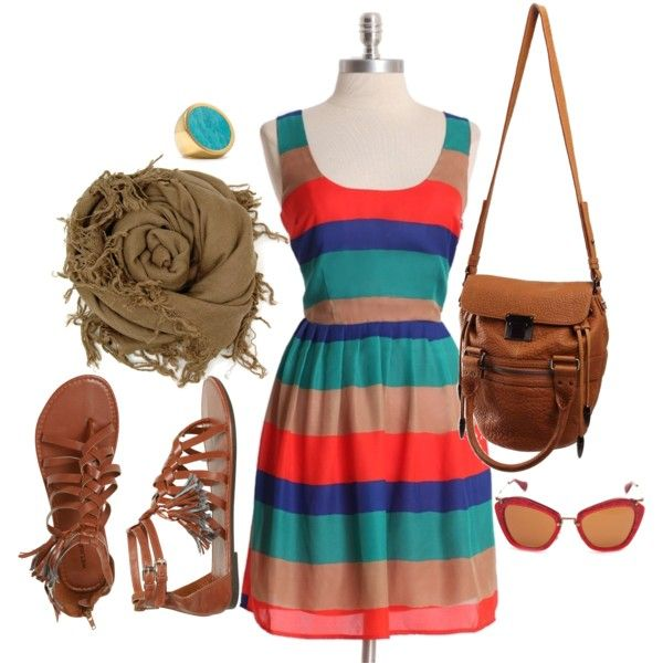 dress up, created by samantha-robson.polyvore.com
