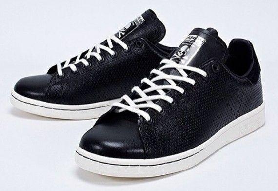 adidas x offspring stan smith