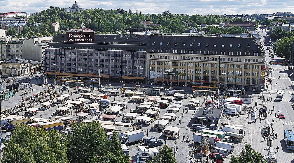 Turku Börs
