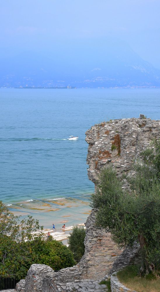 Riva del Garda - Sirmione
