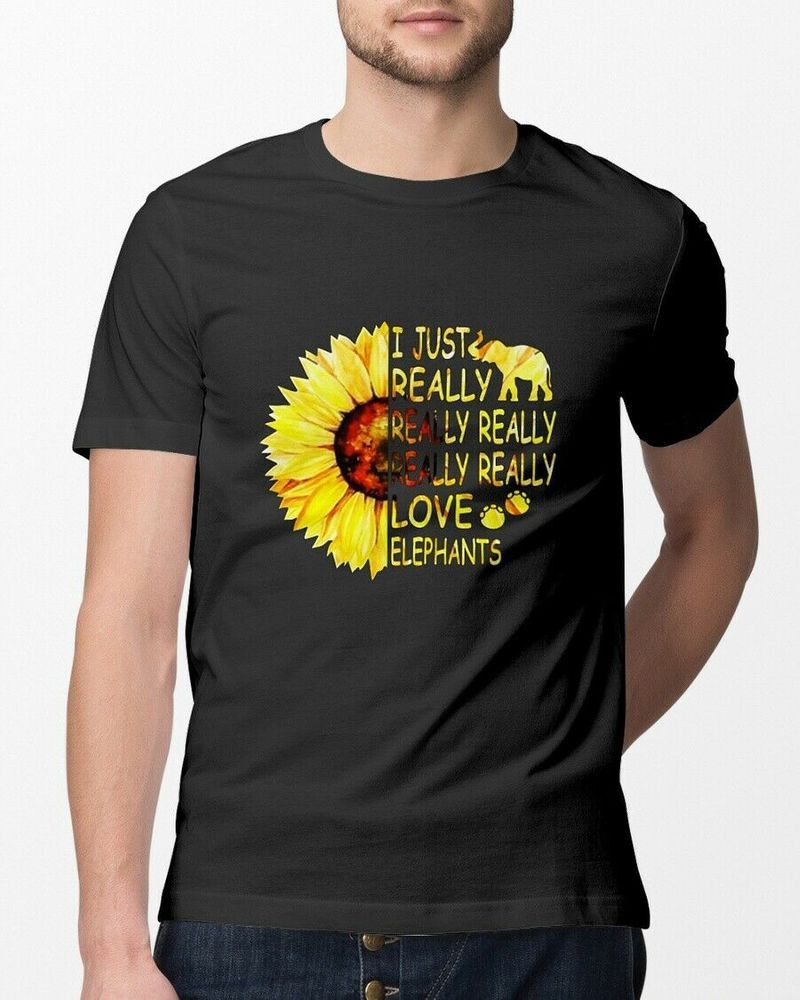 In A World Full Of Roses Be A Daisy Men Shirt Cotton S-6XL