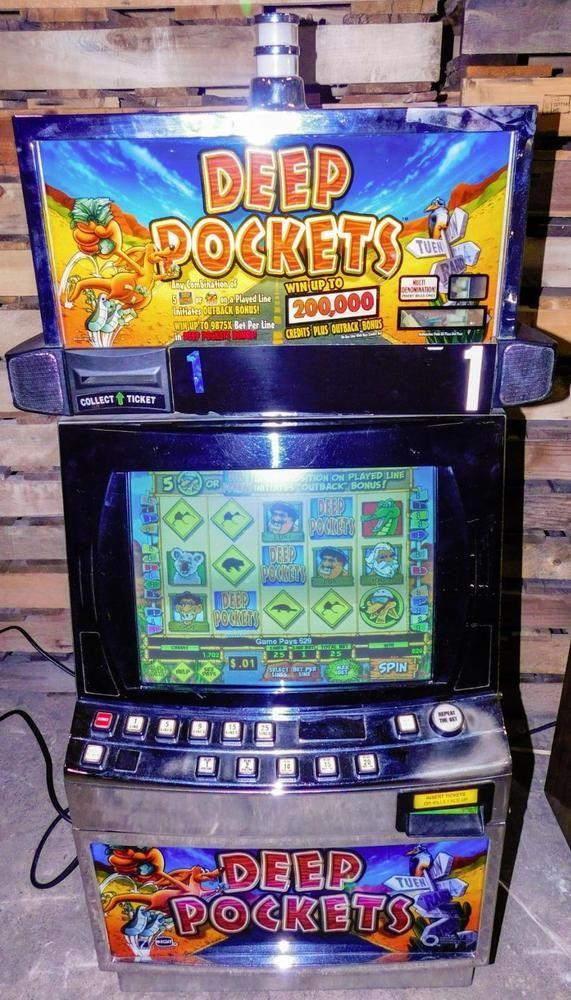 Hot Wheels Slot Machine