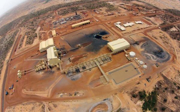 ASX Australia Mineral Deposits Limited (ASXMDL