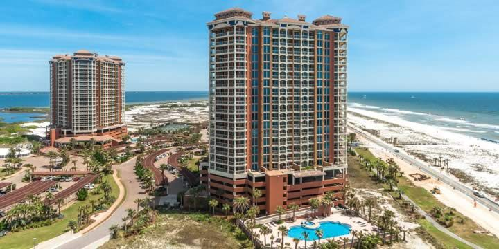 These Luxury Pensacola Beach Inium Are Located At Portofino Resort Pensacolabeach Pensacolabeachcondos