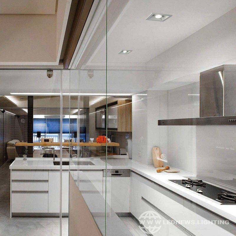 Pin On Kitchen Lighting Design Led Forum
