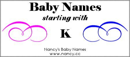 My Friends Told Me About You / Guide baby boy names with
