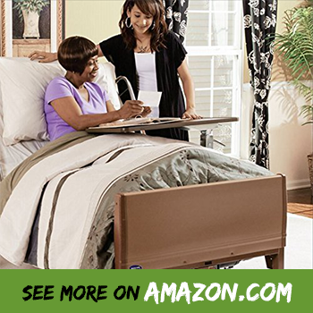 Review the Best Hospital Beds for Home 2018 in 2019