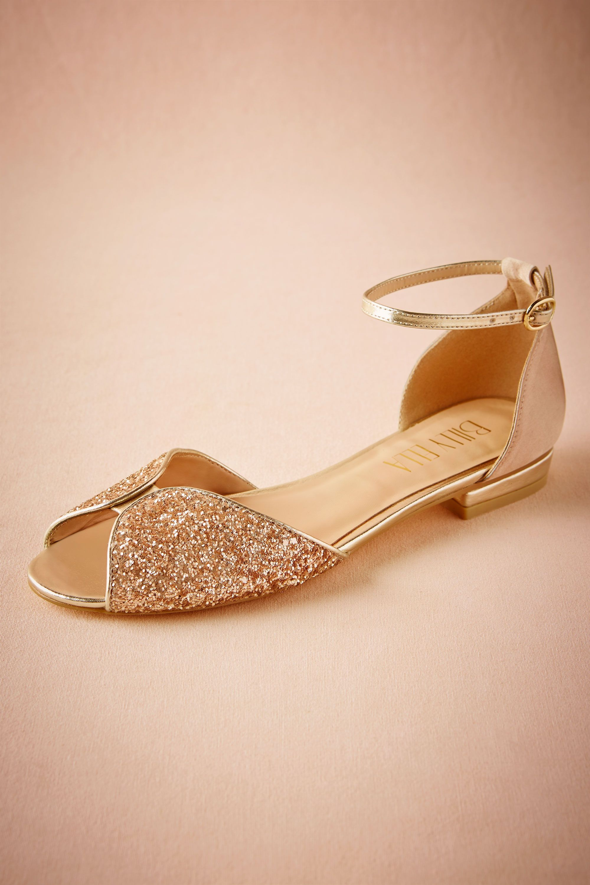 432ef10b3 BHLDN Jeni Flats in Shoes   Accessories Shoes