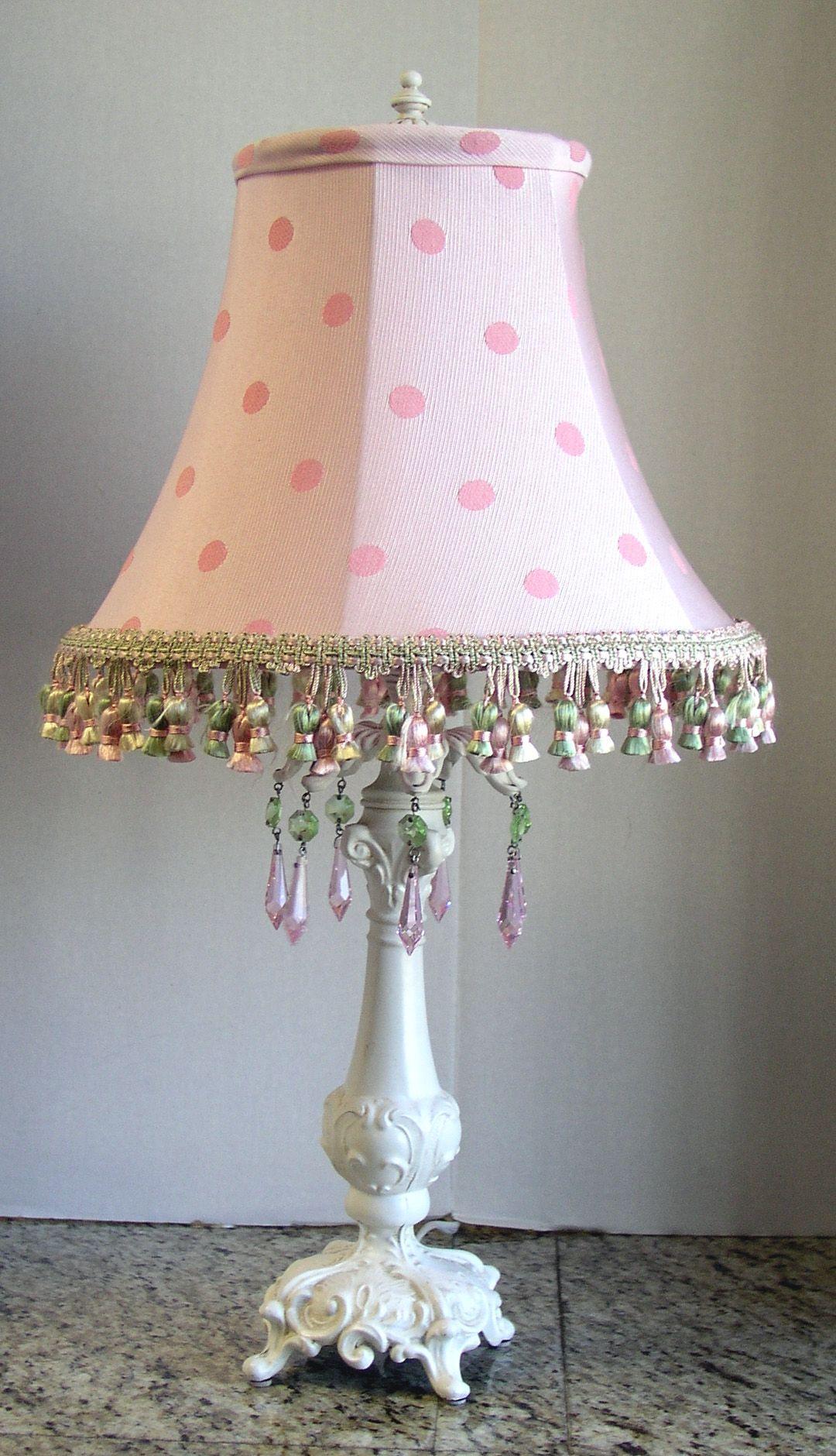 Cute shade shady lady pinterest lampshades shabby and lights cute shade aloadofball Choice Image