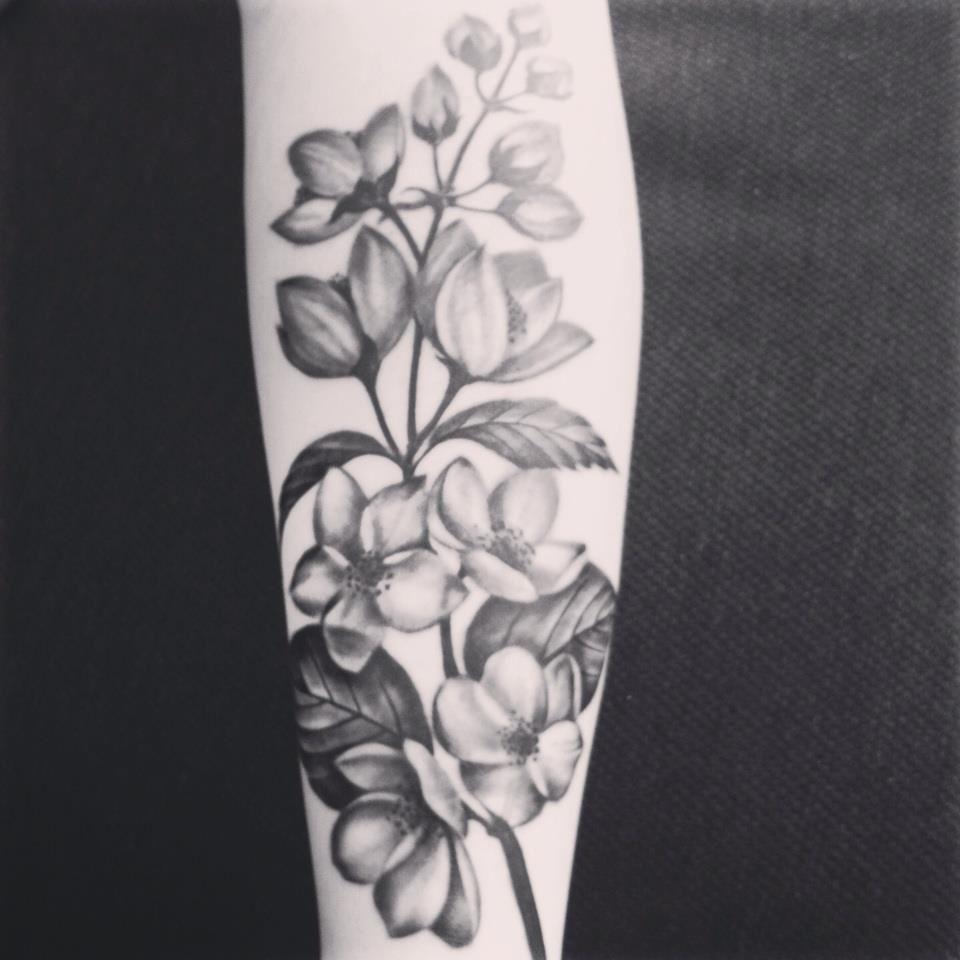 Pin by mirrz on tattoo ideas pinterest flower tattoos and tattoo