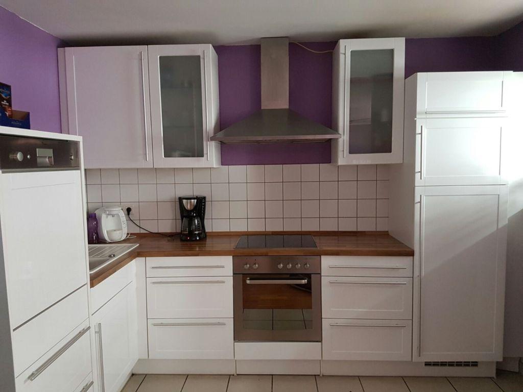 Köln Wohnungssuche helle 3 Zimmer Wohnung ab 01.05