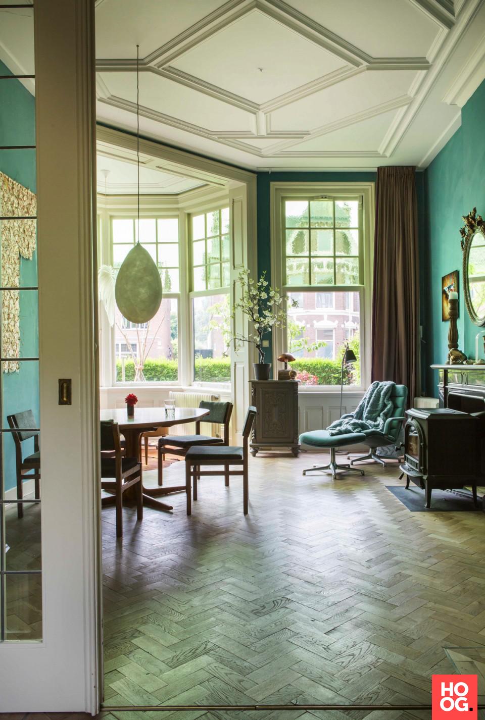 Interieur landelijke wonen | interieur ideeen | woonkamer | living ...