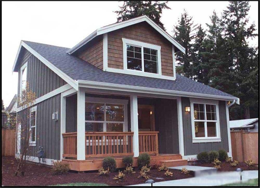 1000 square foot home only needs a sunroom behind my for House behind house plans