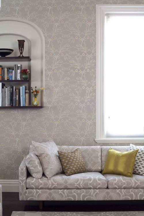 blossom wallpaper mokum