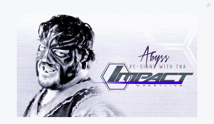 *BREAKING NEWS* Ulteriore rinnovo in casa #TNA