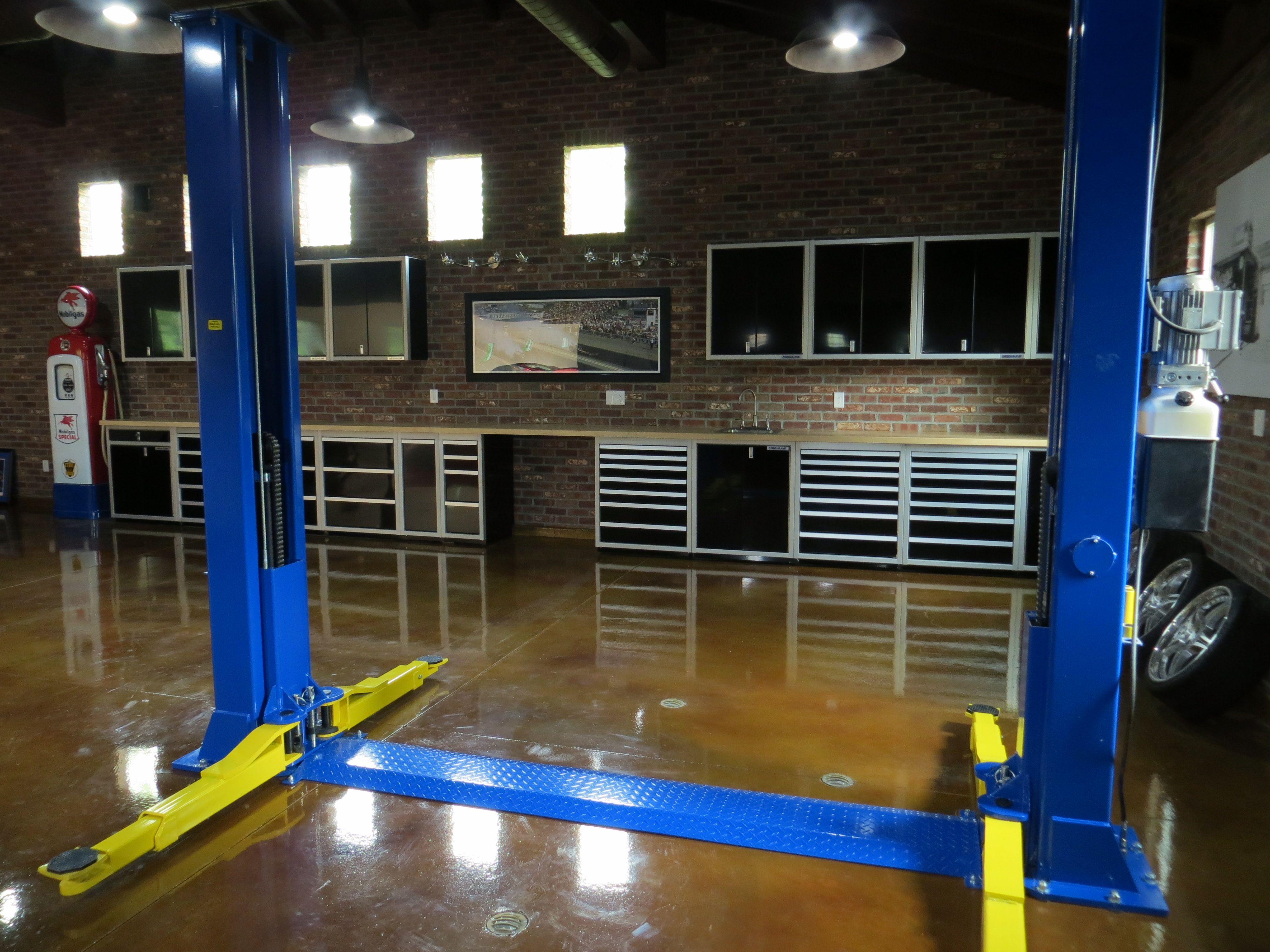 best 25 garage car lift ideas on pinterest diy garage storage