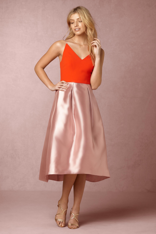 Romy Dress from @BHLDN | la ropa | Pinterest | La ropa y Ropa