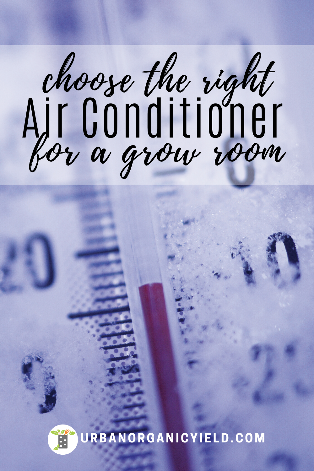 Best Air Conditioners For Grow Room & Grow Tent Choose