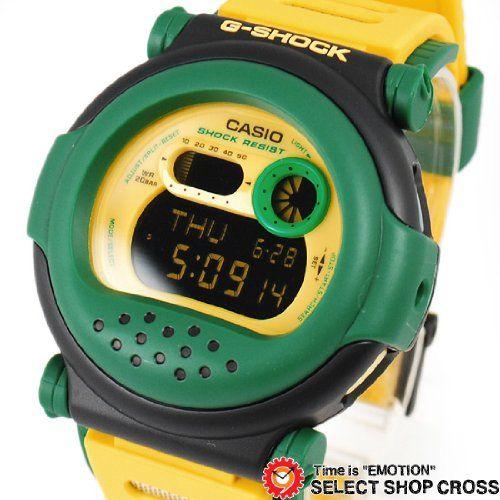 Casio G Shock G001rf 9dr G Shock Watch Limited Edition Very Rare 67 01 Bestseller Casio G Shock Watches G Shock Watches Casio G Shock