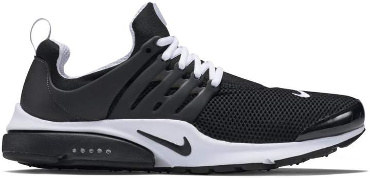 Nike Air Presto Black White In 2021 Nike Shoes Outlet Nike Air Presto Nike Air Presto Men