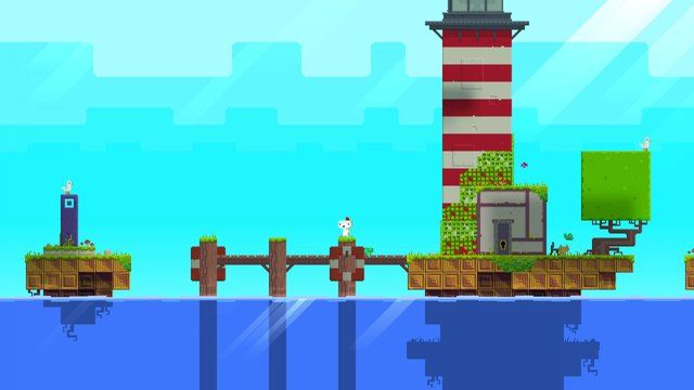 Two GOG sales cut prices on Fez, The Banner Saga, Spelunky, mores