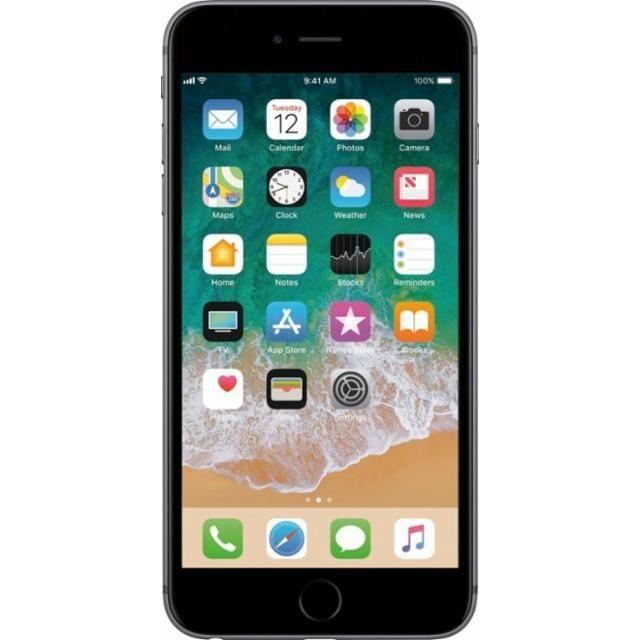 Iphone 6s Plus 16gb Space Gray Gsm Unlocked Apple Iphone 6s Plus Iphone 6s Plus Price Iphone 6s