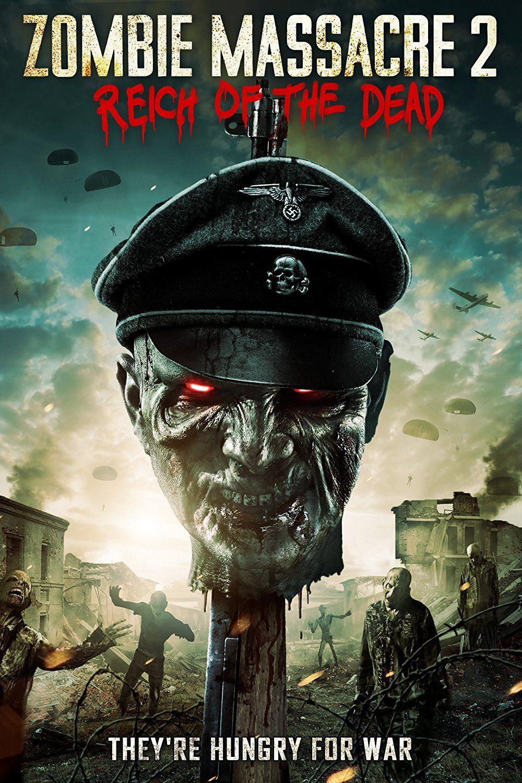 Amazon.com: Zombie Massacre 2: Reich of the Dead: Andrew Mills, Dan ...