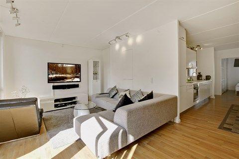 Gyngemose Parkvej 55, 1. tv., 2860 Søborg - Lys Moderne 3 værelses lejlighed i nybyggeri #ejerlejlighed #boligsalg #selvsalg #soeborg #gyngemosen